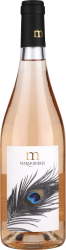 les_paons_rose_chateau_marmorieres