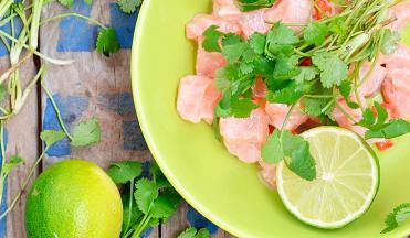 ceviche_koriander_lime